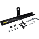 "Trailer Hitch - Draw Bar Alpina XDC140 84cm (32"")"